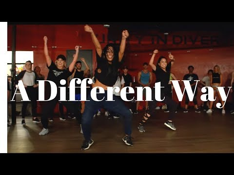 #ADifferentWay - @DJSnake & @LauvSongs @DanceOn Dance Video | @DanaAlexaNY Choreography