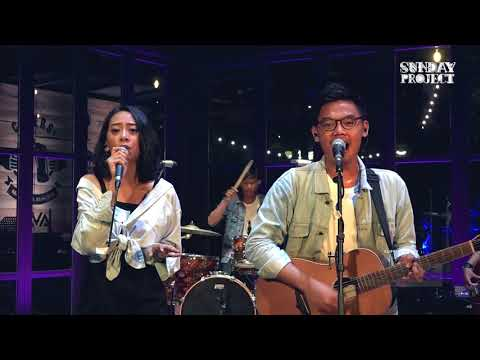 07. VIBES -  Pertanda Cinta | Live on Sunday Project Session #1