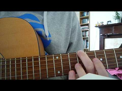 Sun Kil Moon - Truckers Atlas cover