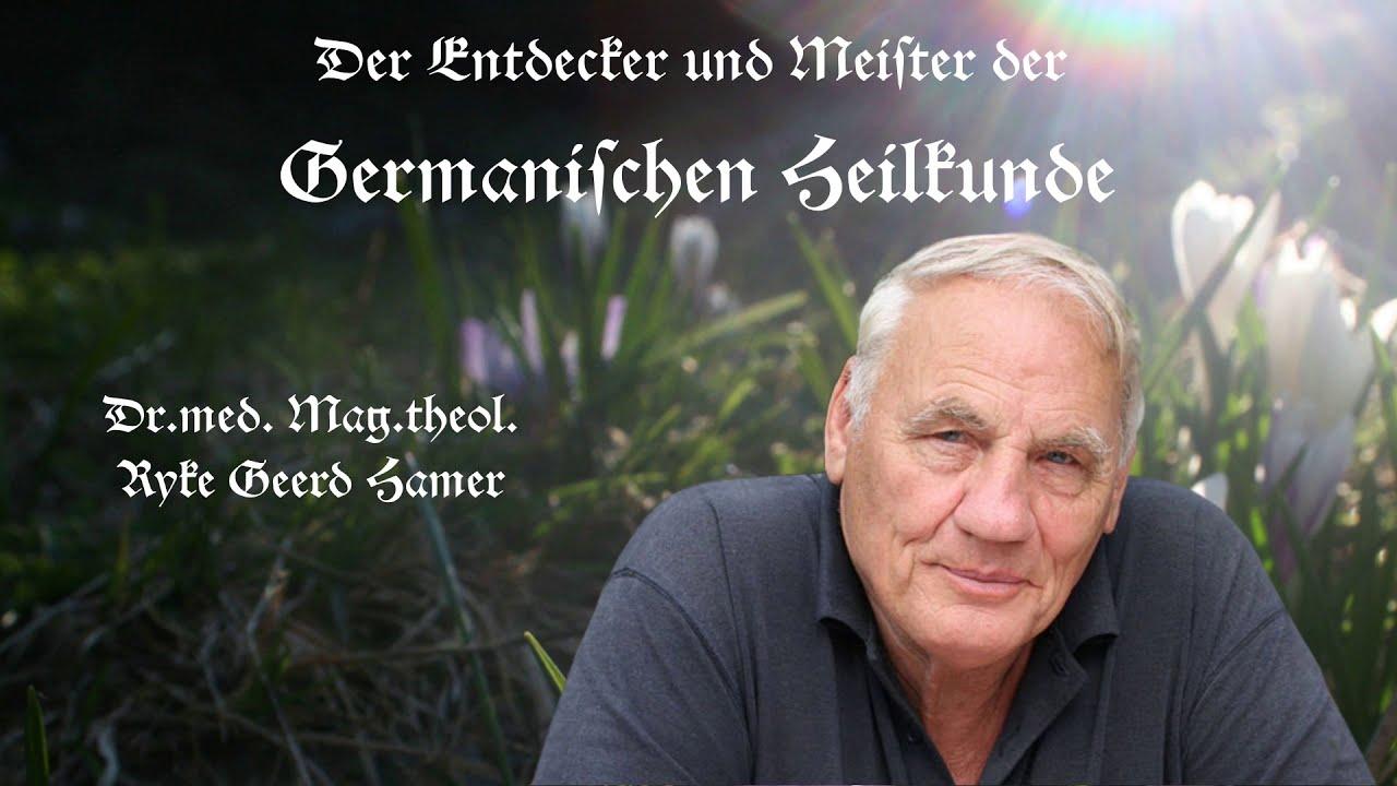 AIDS - Dr. Ryke Geerd Hamer im Steirischen Rundfunk ORF 1995