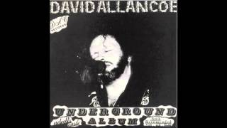 David Allan Coe - 3 Biggest Lies