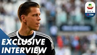 """When You Arrive At Juventus You Have To Win"" 