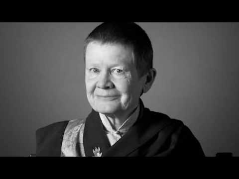 How To Connect With The Open Unobstructed Clarity Of Your Own Being In Every Moment ♡ Pema Chördrön
