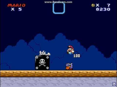 super mario flash 2 level 7
