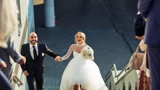 Свадьба Хилькевич и  Волкова  (wedding)☺