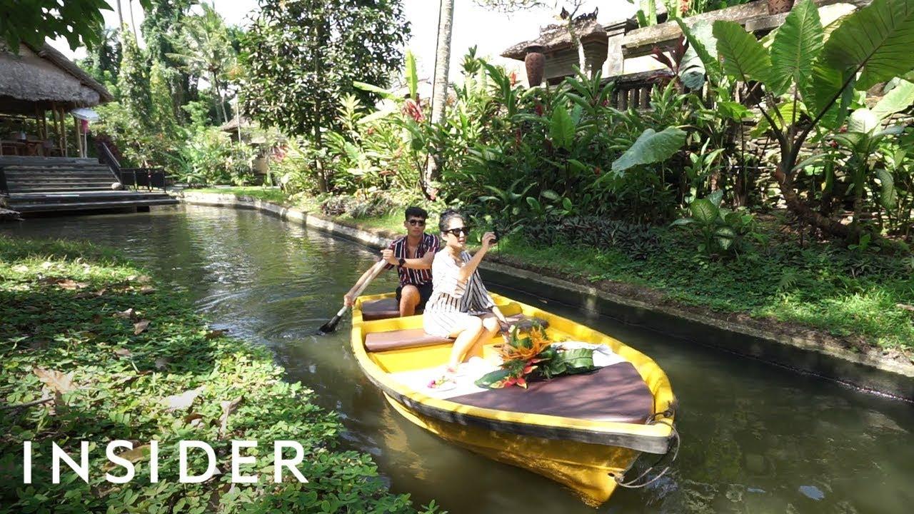 11 работи кои треба да ги направите ако патувате на Бали