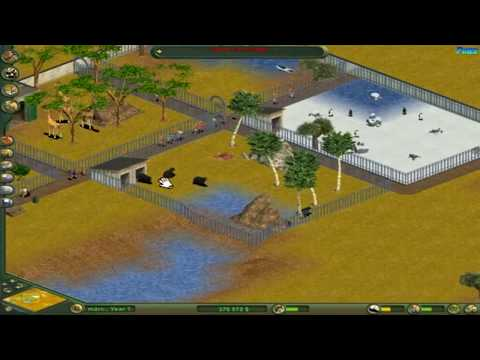 Zoo Tycoon Complete Collection Game Free Download Full