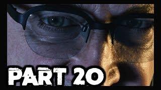 Marvel's Spider-Man Gameplay Walkthrough PART 20 - Dr. Otto