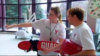 Undercover Boss - YMCA Canada S4 E5 (Canadian TV series)