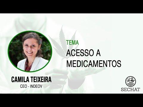 """Especial 4/20 - """"Acesso a Cannabis""""- Com Camila Teixeira"""