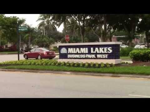 The Town Of Miami Lakes