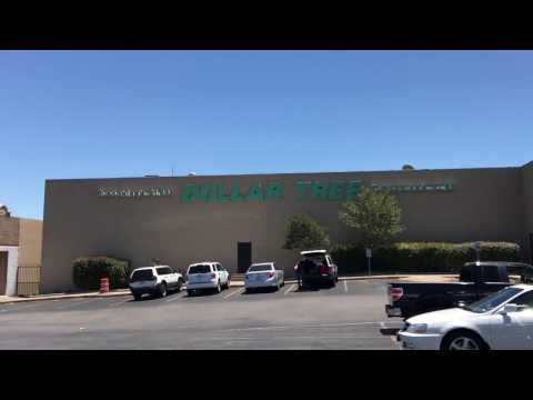 Dollar Tree Store -Texas
