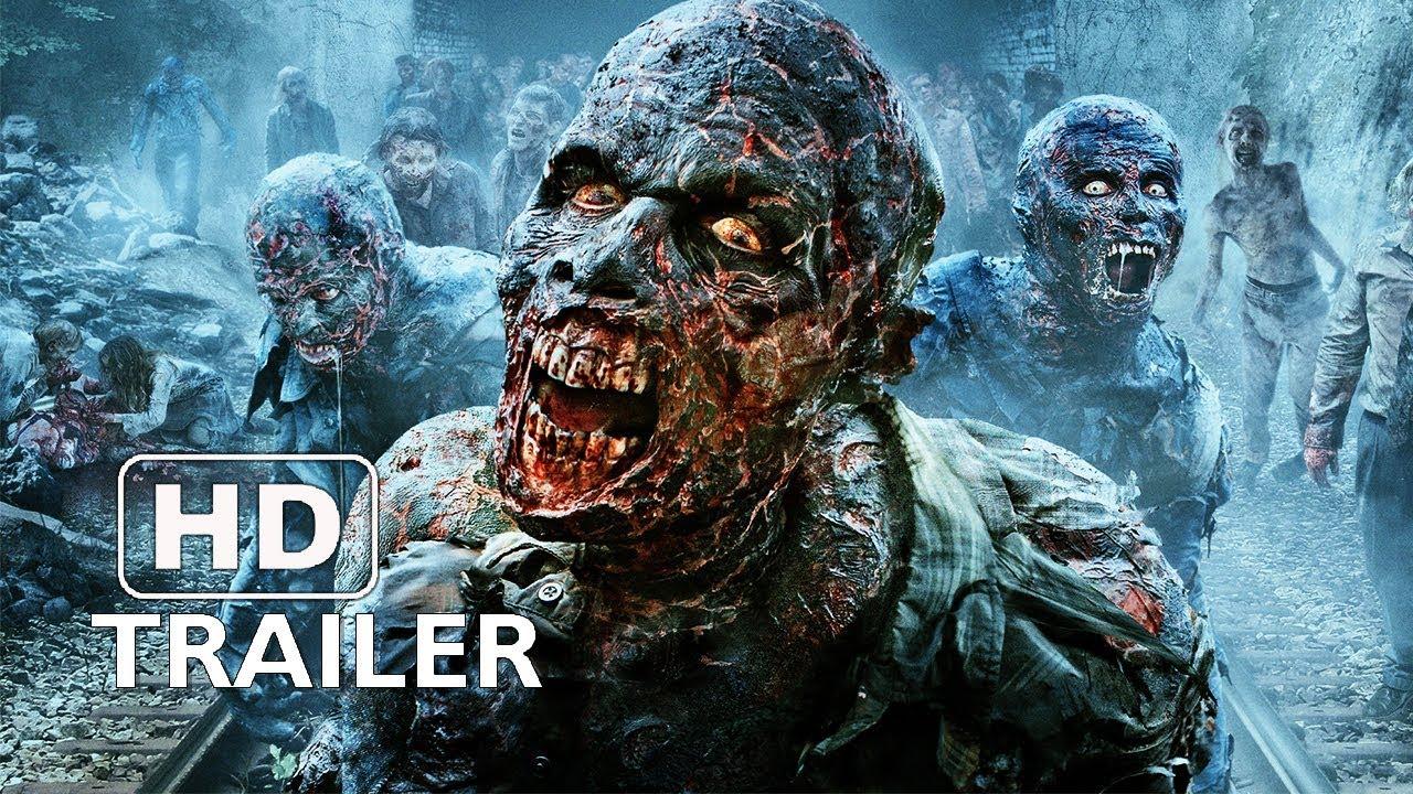 про зомби кино в hd
