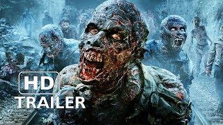 Zombieland 2 (2019) Trailer - Jesse Eisenberg Movie | FANMADE HD