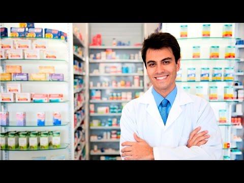 Curso Como Montar e Administrar Farmácias e Drogarias - Legislação Sanitária