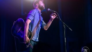 "Passenger - New Song: ""Scare Away the Dark"" Live @ Wonder Ballroom 7-14"