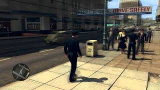 "L.A. Noire - ""Orientation"" Gameplay Trailer [HD]"