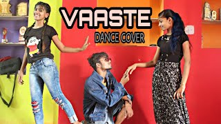 Vaaste Song   DANCE COVER   Dhvani Bhanushali, Tanishk Bagchi   ABHI JAIN CHOREOGRAPHY