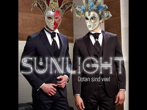 SUNLIGHT - Ootan Sind Veel
