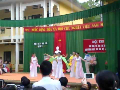Nơi đảo xa - GV Trường THCS Quang Trung Ngọc Lặc