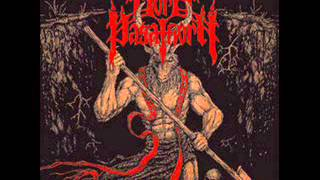 Lord of Pagathorn - In League With Satan (Venom cover)
