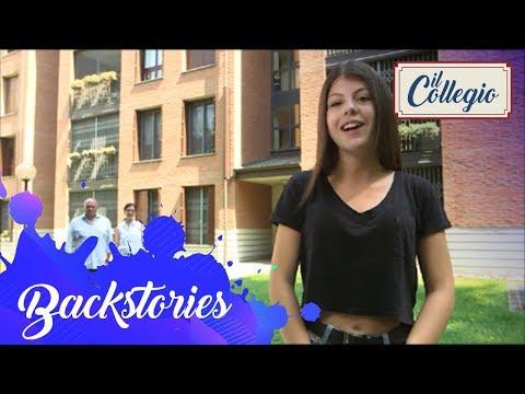 Backstories: Alice Carbotti - Il Collegio 3