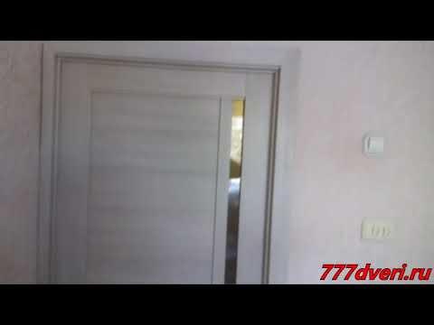 777dveri.ru GLAtum X16 Greenline (капучино) Наши работы межкомнатная дверь