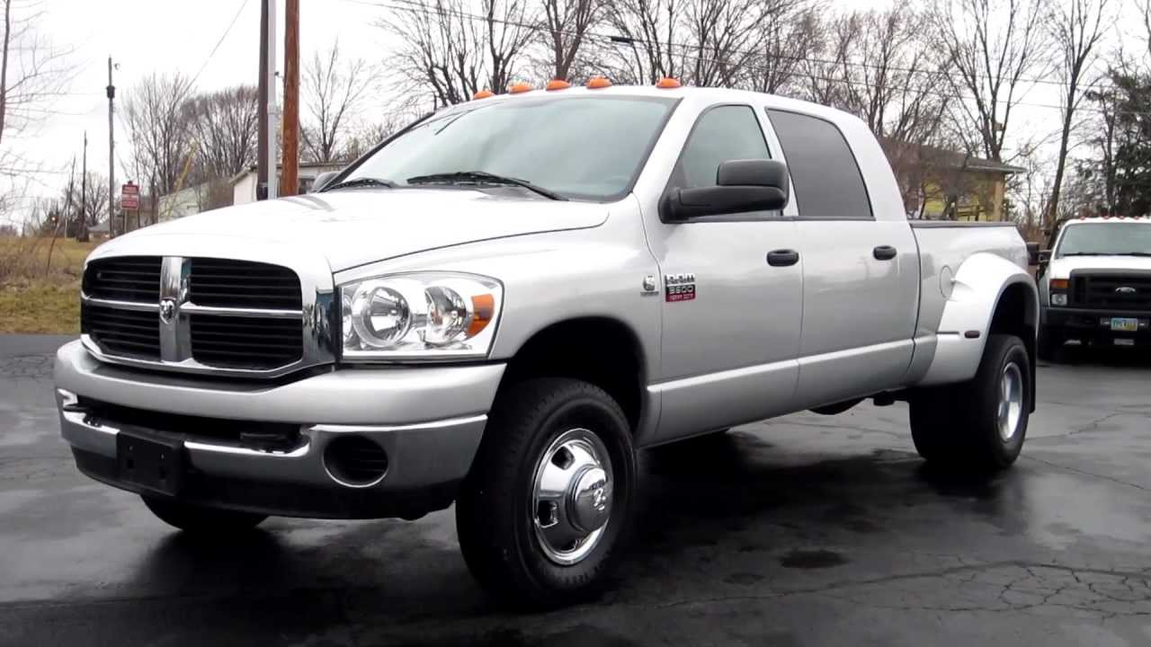 2009 dodge ram 3500 mega cab slt 4x4 cummins diesel sold youtube. Black Bedroom Furniture Sets. Home Design Ideas