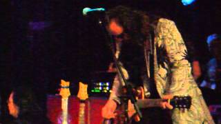 Eddie Trunk 30th Ann Ace Frehley,Peter Criss-Got To Choose,Parasite,Hooligan{HardRock10/23/13}