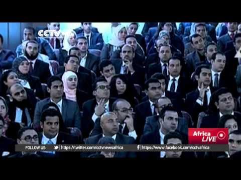 President Sisi unveils plan to restore Egypt