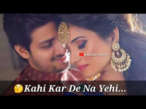 Tu Mera Hai Sanam Female Version Whatsapp Status | Subscribers Request