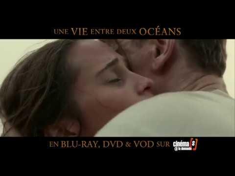 UNE VIE ENTRE DEUX OCEANS - TV Spot - VF fragman