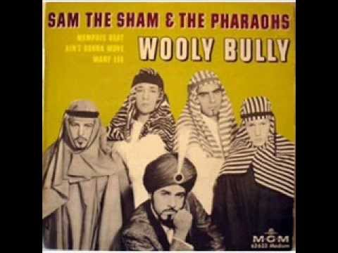 Sam The Sham And The Pharaohs - Big City Lights