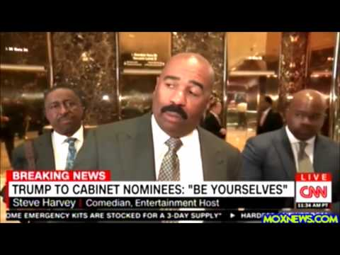 Uncle Tom pt. 2:  Those that Sell-Out for Donald Trump