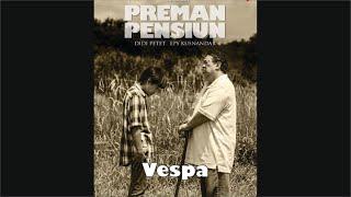 Ringtone Preman Pensiun 6