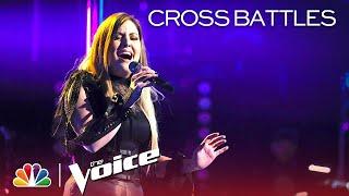 "The Voice 2019 Cross Battles - Maelyn Jarmon: ""Mad World"""