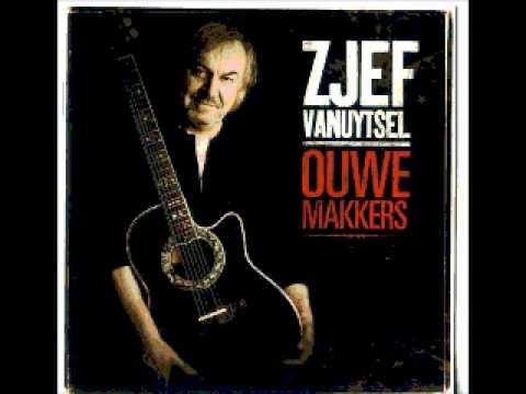 Zjef Vanuytsel - Als Je Zomaar Weg Zou Gaan