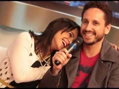 Quando Deus Criou Você Leonardo Gonçalves & Tatiana Costa