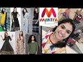 Fashion clothing haul + Try on | Myntra | Unlimited Shopping