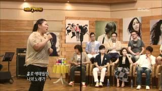 3R(2), #19, BMK - Because I love you, 비엠케이 - 사랑하기에, I Am A Singer 20110626