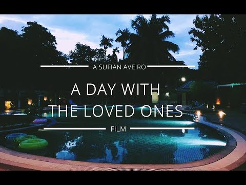 A Day With The Loved Ones ● PSCC Resort (A GoPro Hero 4 + GoPro Hero 5 Video)