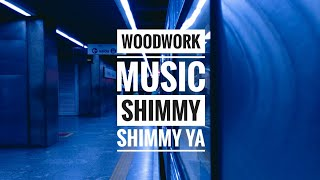 Woodwork Music - Shimmy Shimmy Ya (Looped Edit) - Smirnoff Infamous Since 1864 Song