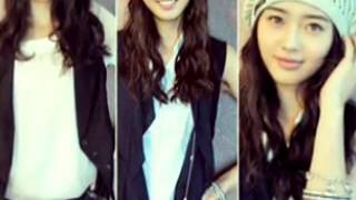 Go Ah Ra ~ After & Before