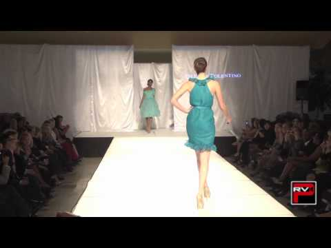 Oliver Tolentino Fashion Show - Spring Summer Part 1