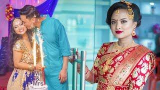| Nepali Wedding Highlights - Uttam Weds Mamta |