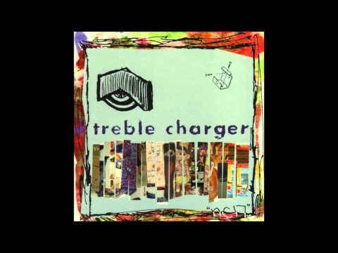 Treble Charger  Red