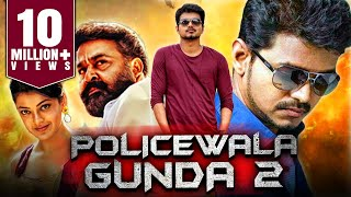 Thalapathy 63 (2019) New South Hindi Dubbed Full Movie | Vijay, Mohanlal, Kajal Aggarwal