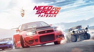 Прохождение Need for Speed Payback Часть 4  🎮
