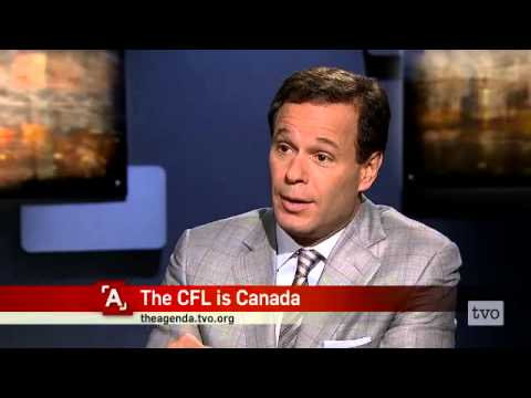 Mark Cohon: The CFL is Canada