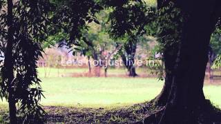 Cinemagraph Film: World Environment Day 2015